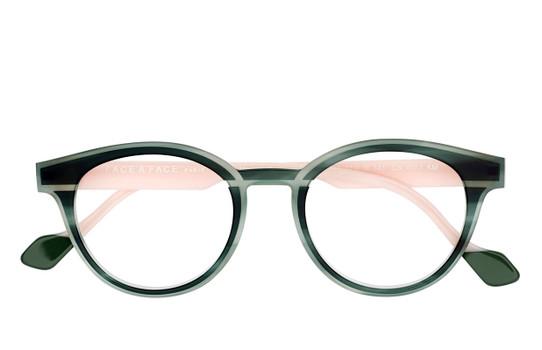 HOLLOW 3, Face a Face frames, fashionable eyewear, elite frames