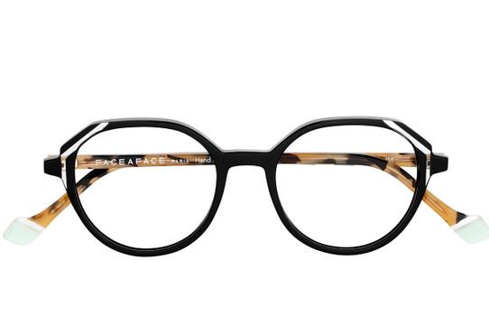 MAZES 1, Face a Face frames, fashionable eyewear, elite frames