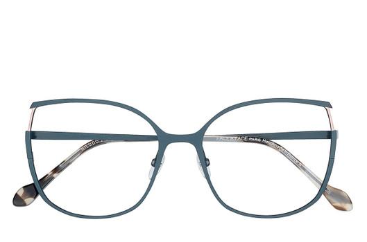 NILUDO 2, Face a Face frames, fashionable eyewear, elite frames