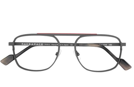 TADAO 1, Face a Face frames, fashionable eyewear, elite frames