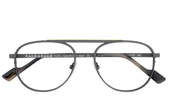 TADAO 2, Face a Face frames, fashionable eyewear, elite frames