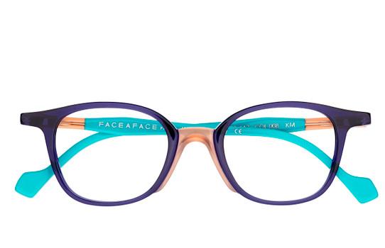 YAYOI 1, Face a Face frames, fashionable eyewear, elite frames