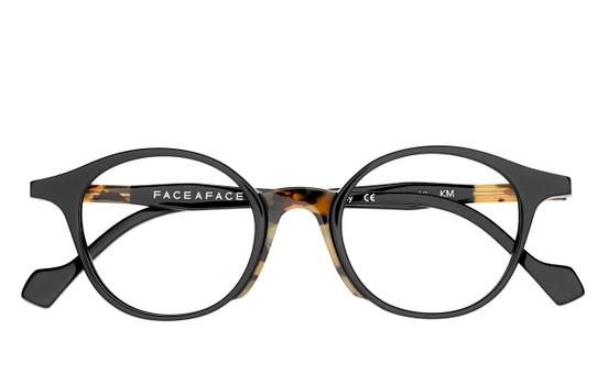 YAYOI 2, Face a Face frames, fashionable eyewear, elite frames
