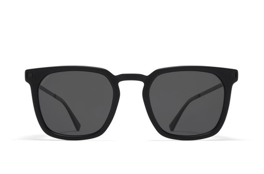 MYKITA BORGA SUN, MYKITA sunglasses, fashionable sunglasses, shades