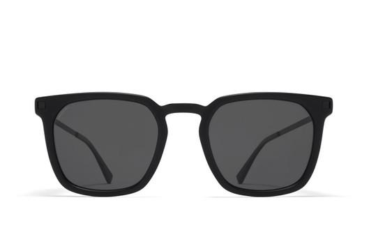 MYKITA BORGA SUN, MYKITA sunglasses, fashionable sunglasses, shades