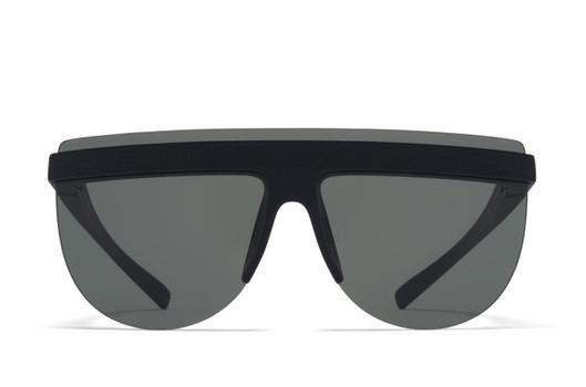 MYKITA MMCIRCLE001 SUN, MYKITA sunglasses, fashionable sunglasses, shades