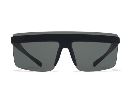 MYKITA MMCIRCLE002 SUN, MYKITA sunglasses, fashionable sunglasses, shades