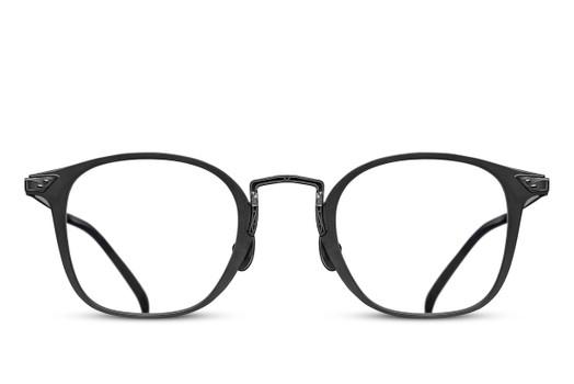MATSUDA 2808H-V2, Matsuda Designer Eyewear, elite eyewear, fashionable glasses