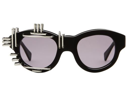L2 ARTIFICIAL INTELLIGENCE, KUBORAUM sunglasses, KUBORAUM eyewears, fashionable sunglasses, shades