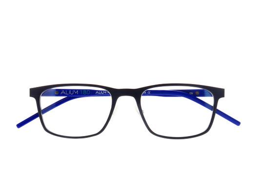 ALIUM 180-4, Face a Face frames, fashionable eyewear, elite frames