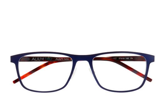 ALIUM 180-5, Face a Face frames, fashionable eyewear, elite frames