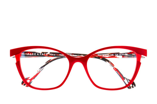 BAHIA 4, Face a Face frames, fashionable eyewear, elite frames