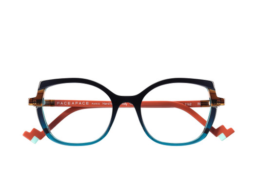 BOCCA TWEET 1, Face a Face frames, fashionable eyewear, elite frames