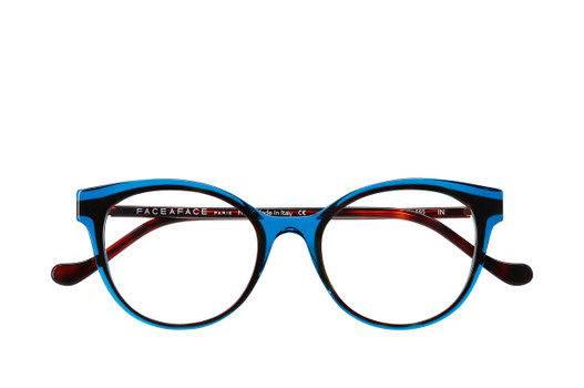 BULLE 2, Face a Face frames, fashionable eyewear, elite frames