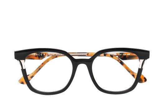 DARIA 1, Face a Face frames, fashionable eyewear, elite frames