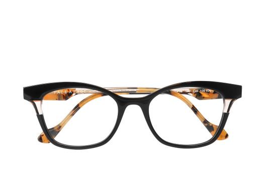 DARIA 2, Face a Face frames, fashionable eyewear, elite frames