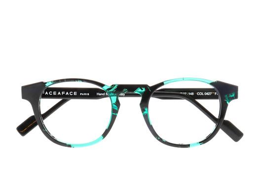 GOTHAM 1, Face a Face frames, fashionable eyewear, elite frames
