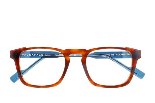 GOTHAM 2, Face a Face frames, fashionable eyewear, elite frames