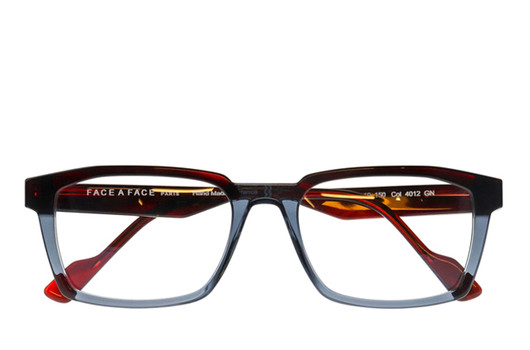 KEITH 3, Face a Face frames, fashionable eyewear, elite frames