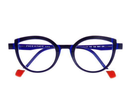 MIKADO 1, Face a Face frames, fashionable eyewear, elite frames