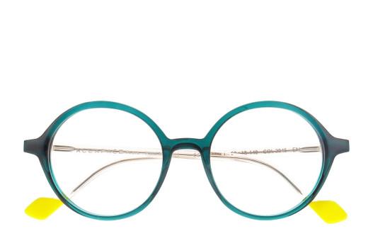 NORMA 1, Face a Face frames, fashionable eyewear, elite frames