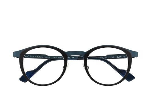 ROTKO 1, Face a Face frames, fashionable eyewear, elite frames