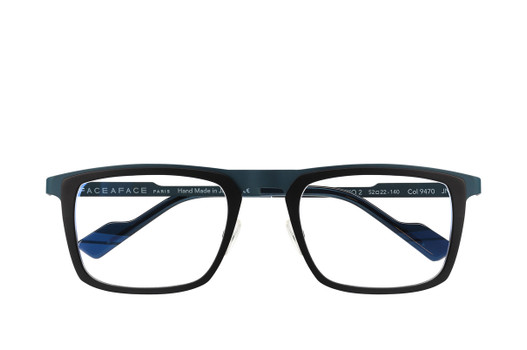 ROTKO 2, Face a Face frames, fashionable eyewear, elite frames