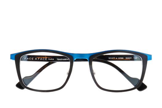 SCOTT 4, Face a Face frames, fashionable eyewear, elite frames