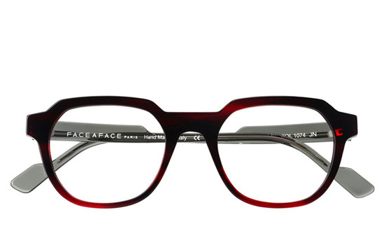 STAMP 1, Face a Face frames, fashionable eyewear, elite frames