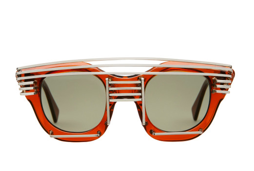 U10 ARTIFICIAL INTELLIGENCE, KUBORAUM sunglasses, KUBORAUM eyewears, fashionable sunglasses, shades