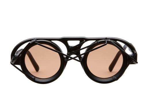 T10 ARCHITECTURAL INSTINCT, KUBORAUM sunglasses, KUBORAUM eyewears, fashionable sunglasses, shades