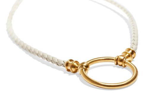 LA LOOP 972SA, LA LOOP chain, euopean necklaces, opthamic accessories