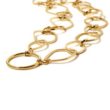 LA LOOP 889BN Necklace, LA LOOP leash, celebrity styles, elite eyewear