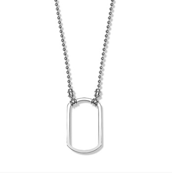 LA LOOP necklace, designer accessories, fashionable eyewear holder