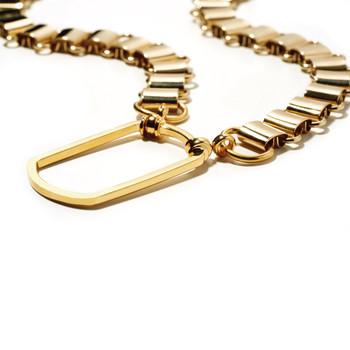 LA LOOP 889B Necklace, LA LOOP leash, celebrity styles, elite eyewear