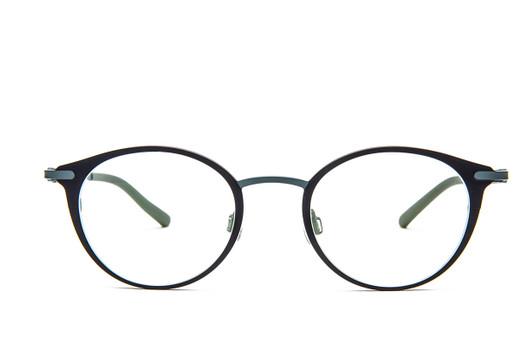 Bevel Helene 20, Bevel Designer Eyewear, elite eyewear, fashionable glasses