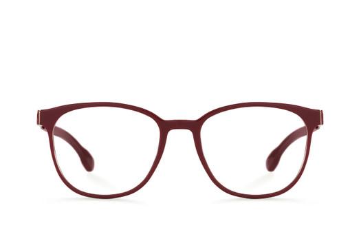 Ratio, ic! Berlin frames, fashionable eyewear, elite frames