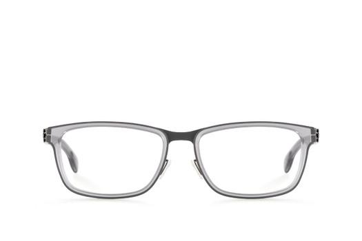 Ellner O, ic! Berlin frames, fashionable eyewear, elite frames