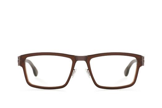 Igor R, ic! Berlin frames, fashionable eyewear, elite frames