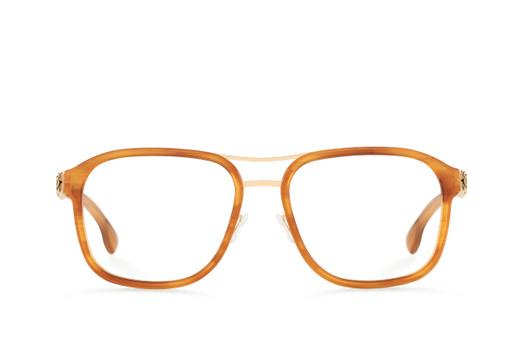 Pablo L, ic! Berlin frames, fashionable eyewear, elite frames