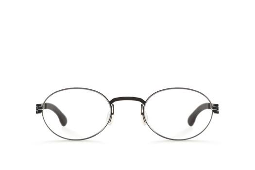 Junhee J, ic! Berlin frames, fashionable eyewear, elite frames