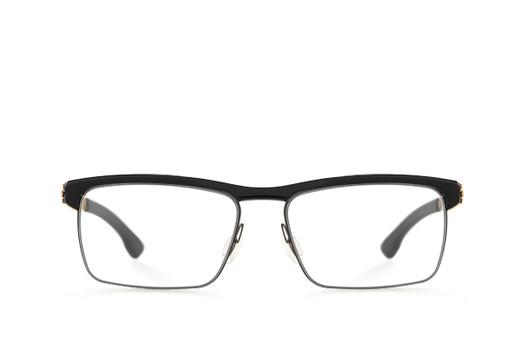 Kenneth Y, ic! Berlin frames, fashionable eyewear, elite frames
