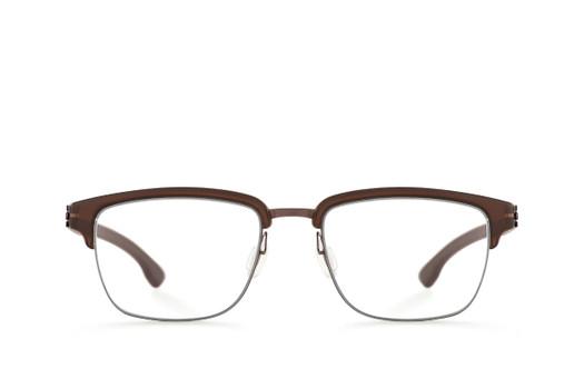 Ricky Y, ic! Berlin frames, fashionable eyewear, elite frames