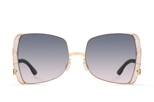 VIP, ic! Berlin frames, fashionable eyewear, elite frames