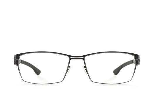 Sanetsch 2.0, ic! Berlin frames, fashionable eyewear, elite frames