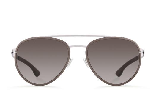 Ferrum, ic! Berlin frames, fashionable eyewear, elite frames