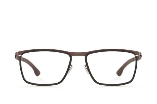Chromium, ic! Berlin frames, fashionable eyewear, elite frames