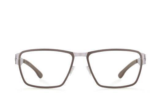 Nitrogen, ic! Berlin frames, fashionable eyewear, elite frames