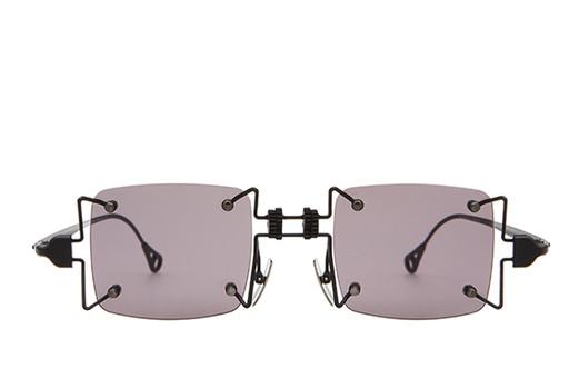 O97 SUN, INNERRAUM sunglasses, KUBORAUM eyewear, fashionable sunglasses, shades