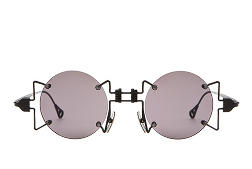 O98 SUN, INNERRAUM sunglasses, KUBORAUM eyewear, fashionable sunglasses, shades